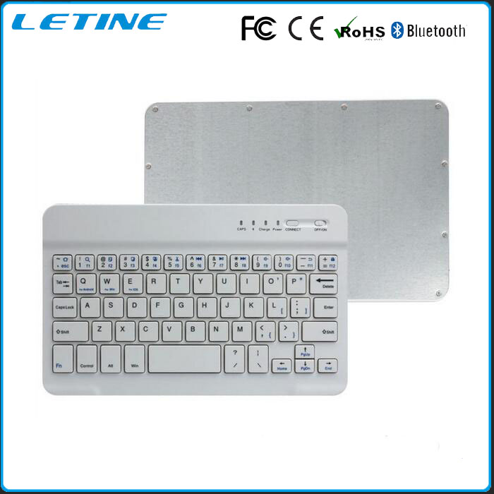 Remote desktop version Wireless Bluetooth teclado gamer laptop computer IOS Android Laptop PC Tablet Windows for gaming keyboard(China (Mainland))
