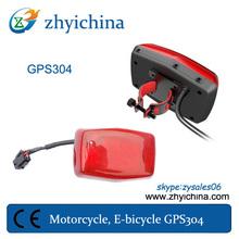 gps motorcycle tracker gps bike tracker Tail light shape(China (Mainland))