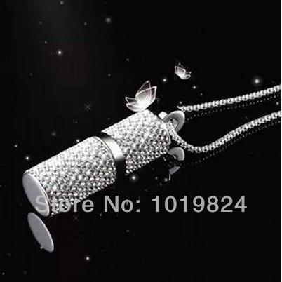 100% real capacity Jewelry crystal flash Memory Best Selling Jewelry usb flash drives Usb 2.0 4gb 8gb 16gb Usb Pen drive S53(China (Mainland))