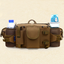 Utility 3P Military Tactical Duffle Waist Bags Tactical Molle Assault Backpack Waist Mountain Bicycle Bike Cyclin Outdoor bag(China (Mainland))