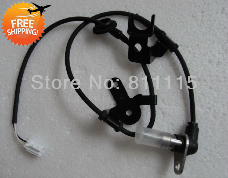 ABS sensor GE7C4371YC Mazda 626GF/GW, wheel speed position sensors - Mr. Injector's Store store
