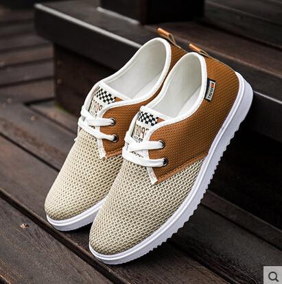 Chaussures Homme Tendance 2015 2015 été Hommes Chaussures de