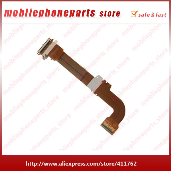 Best Quality Slide Flex Cable for Sony U10 Mobilephone Parts Free Shipping 10pcs/lot(China (Mainland))