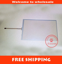 7 inch digitizer for GPS,PSP,UMPC,Digital photo frame,MP4 LCD screen(China (Mainland))