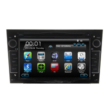 Free Shipping 7 HD Full Touch Screen Car Auto radio DVD GPS system for Opel Corsa