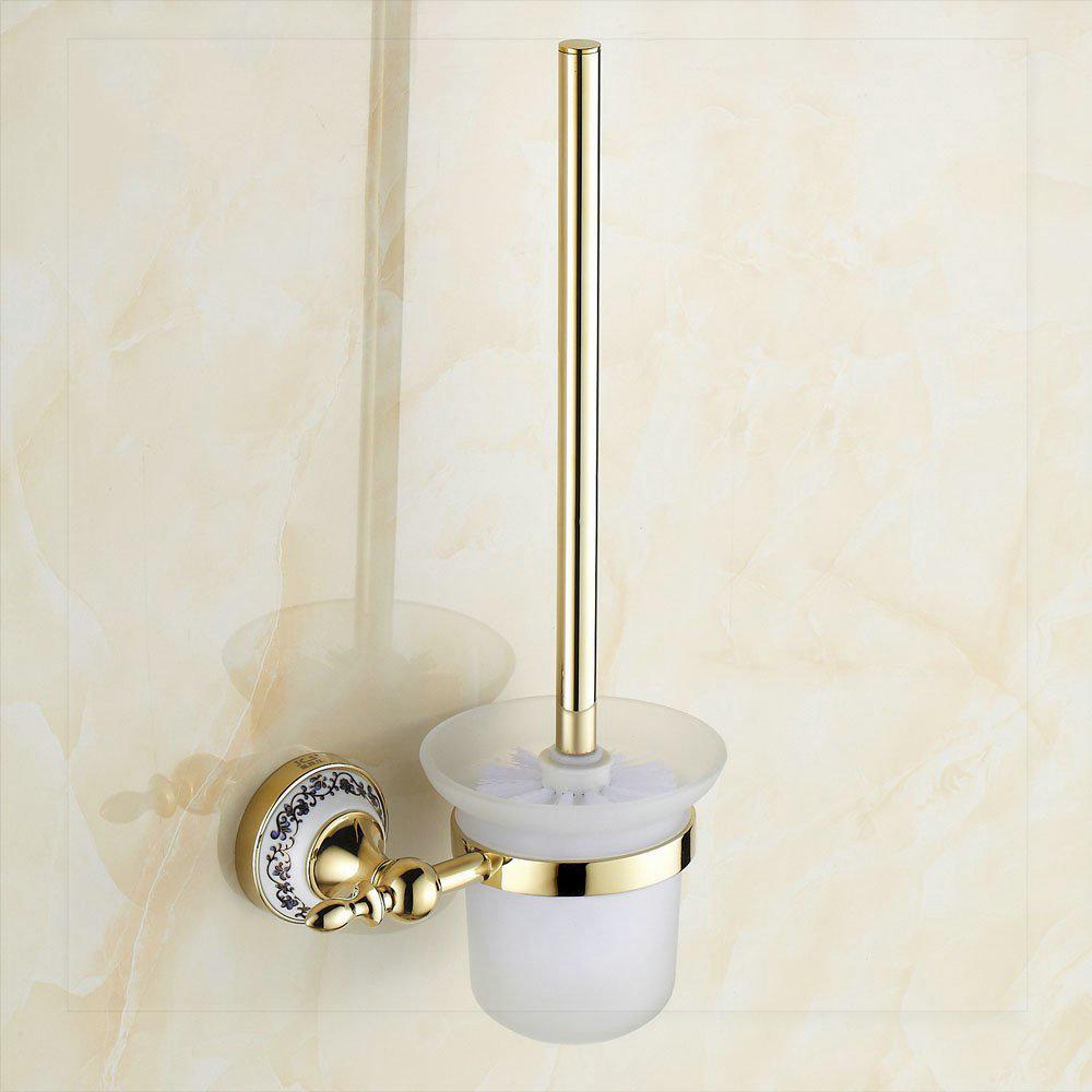 Toilet Cup Holder Suit Bathroom Accessories Hardware