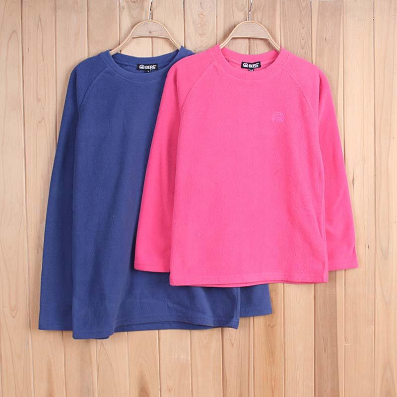 Autumn Spring Children Hoodies Long-sleeved Fleece 2 Colors Boy Girl T SHIRT Sport Casual Tops T-Shirts Cheap Clothes China(China (Mainland))
