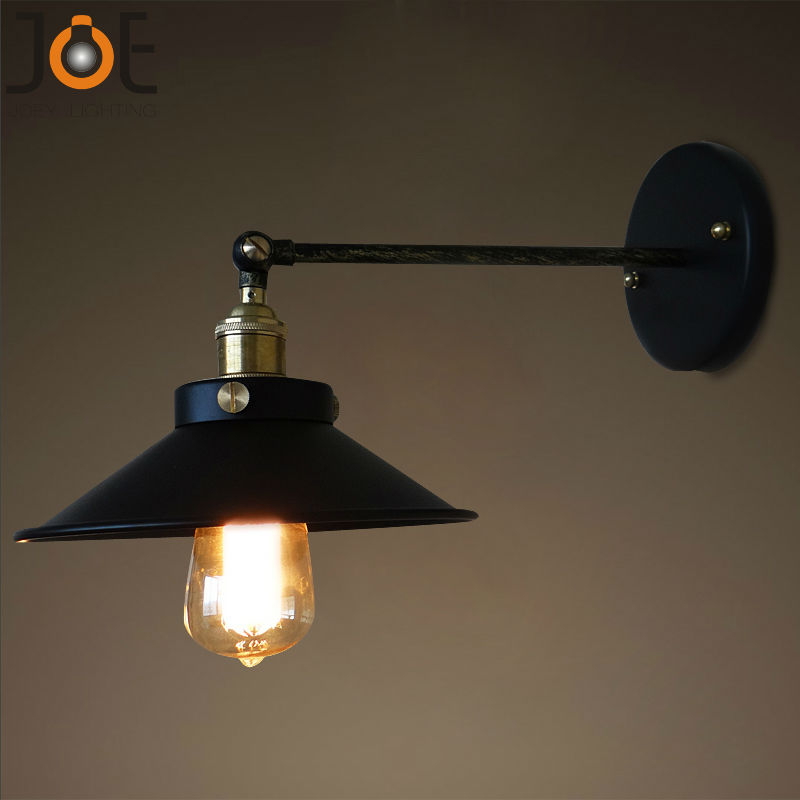 Wall Light Kitchen : Aliexpress.com : Buy Vintage wall lamp Sconces lights for bathroom kitchen wall mount lamp E27 ...