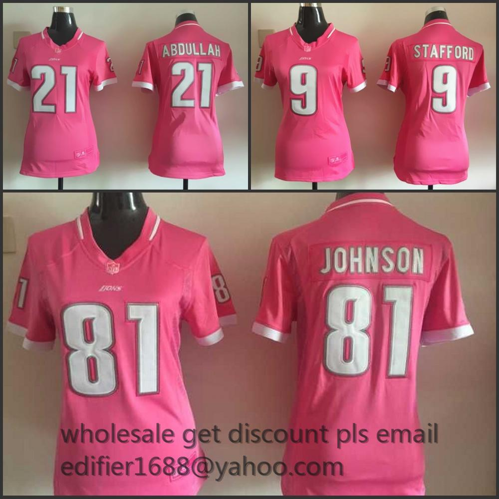 Cheap NFL Jerseys Sale - Online Get Cheap Lions Calvin Johnson -Aliexpress.com | Alibaba Group