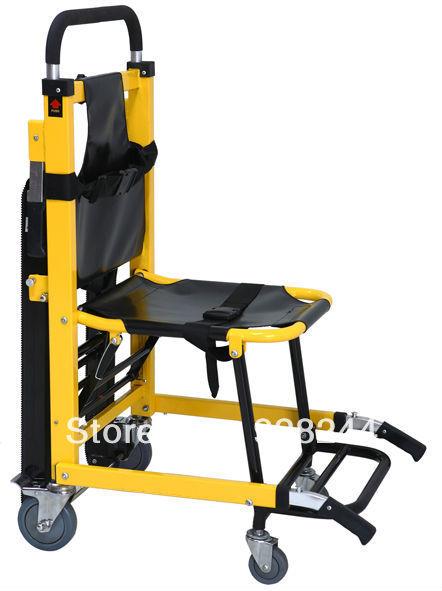 DW-ST003 Aluminium medical Stair Stretcher emergency(China (Mainland))