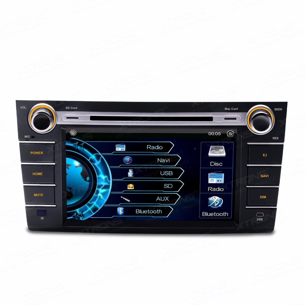 "8"" Capacitive Touch Screen Special Car DVD for Suzuki Swift 2004-2010 with Orange Button Light Color & 800*480 HD Resolution(China (Mainland))"