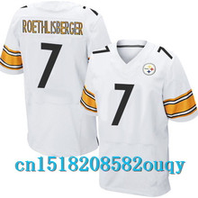 Basketball Jerseys Pittsburgh ROETHLISBERGER #7 Steelers WILLIAMS 34 LIPPS 83 HARRIS32 BROWN 84 POLAMALU43 BELLE26(China (Mainland))