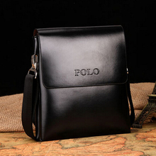 Мужчины сумка-мессенджер роскошный причинно наплечная сумка для человека