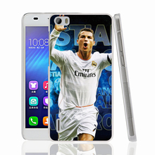 09374 ronaldo CR7 cell phone Cover Case huawei honor 3C 4A 4X 4C 5X 6 7 - ShenZhen Frank Technology store