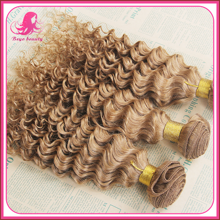 malaysian deep wave malaysian curly virgin hair 3pcs/lot #27 malaysian virgin hair human hair extension 8