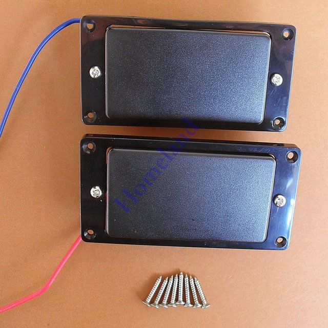 2015 New Double Coils Humbucker Pickups For Electric Guitar