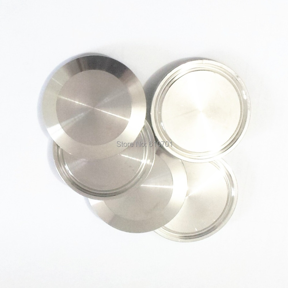 Aliexpress buy stainless steel sanitary end cap for