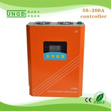 50A 110V High power LCD display power station solar controller Most advanced technology(China (Mainland))