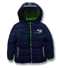 2016 Brand Boys Winter Jacket Boys Outerwear Warm Coat For Children Hooded Coat Winter Clothing Children Clothes Baby Clothing