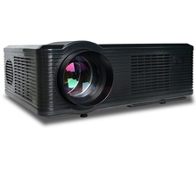 free shipping  Digital Projector LCD HDMI Portable Video 1080p 3d(China (Mainland))