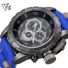 2015 Rushed Skmei Hot Sale Brand Men Watch Waterproof Silicone Straps Import Quartz Movement Relogio Fashion Military Wristwatch (China (Mainland))