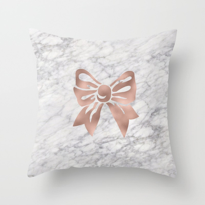 rose-gold-marble-bow-pillows