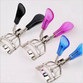 new stainless steel eyelash clip of excellent professional processing of eyes in beauty makeup tools free