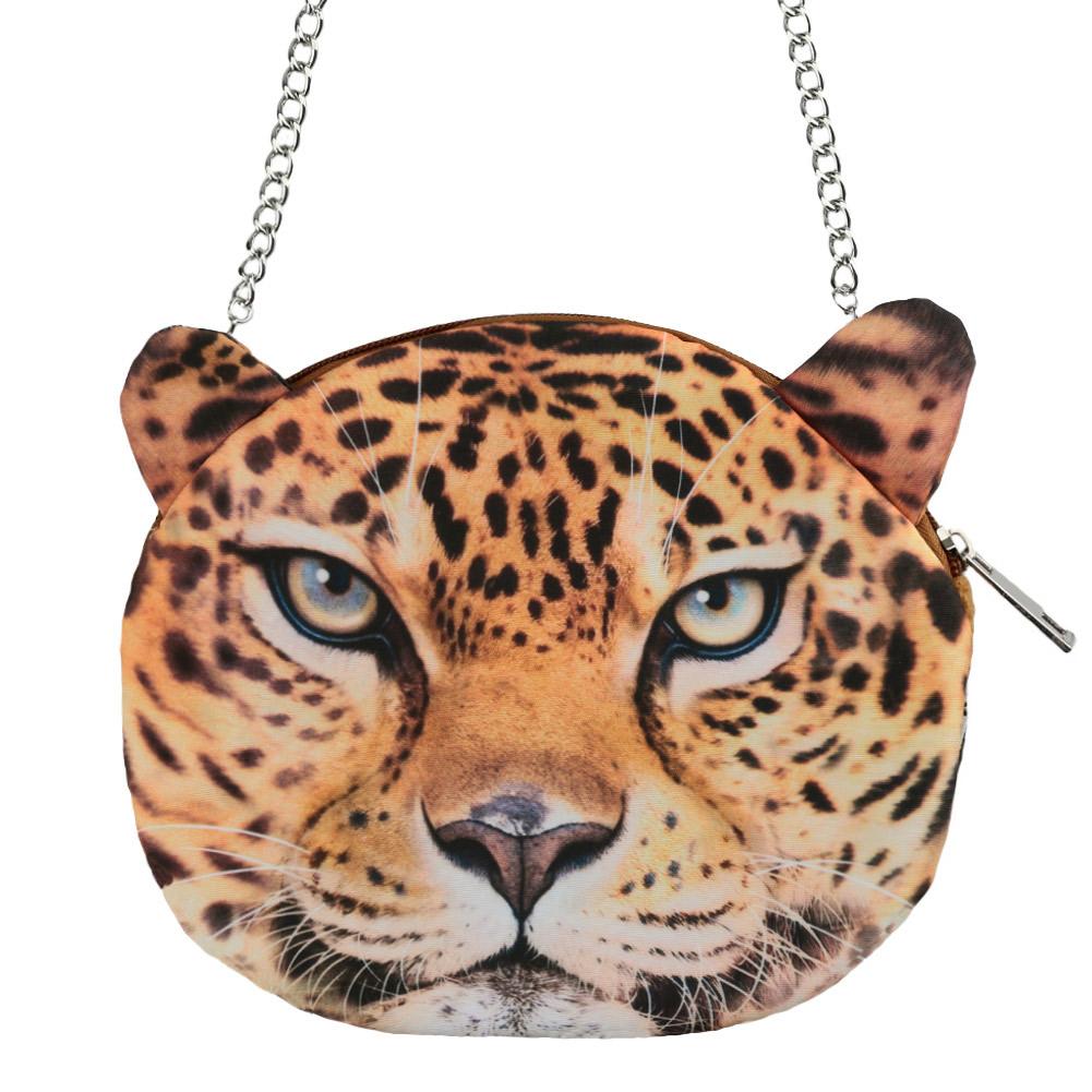 Resultado de imagem para mini bag animais