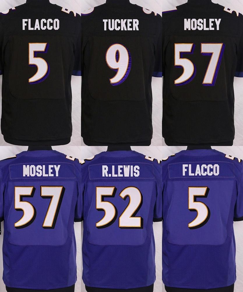 Wholesale Baltimore Ravens Justin Tucker Jerseys
