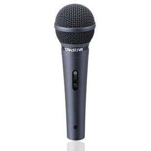 Free Shipping Victory metal microphone PRO - 38 special karaoke KTV karaoke home with a microphone