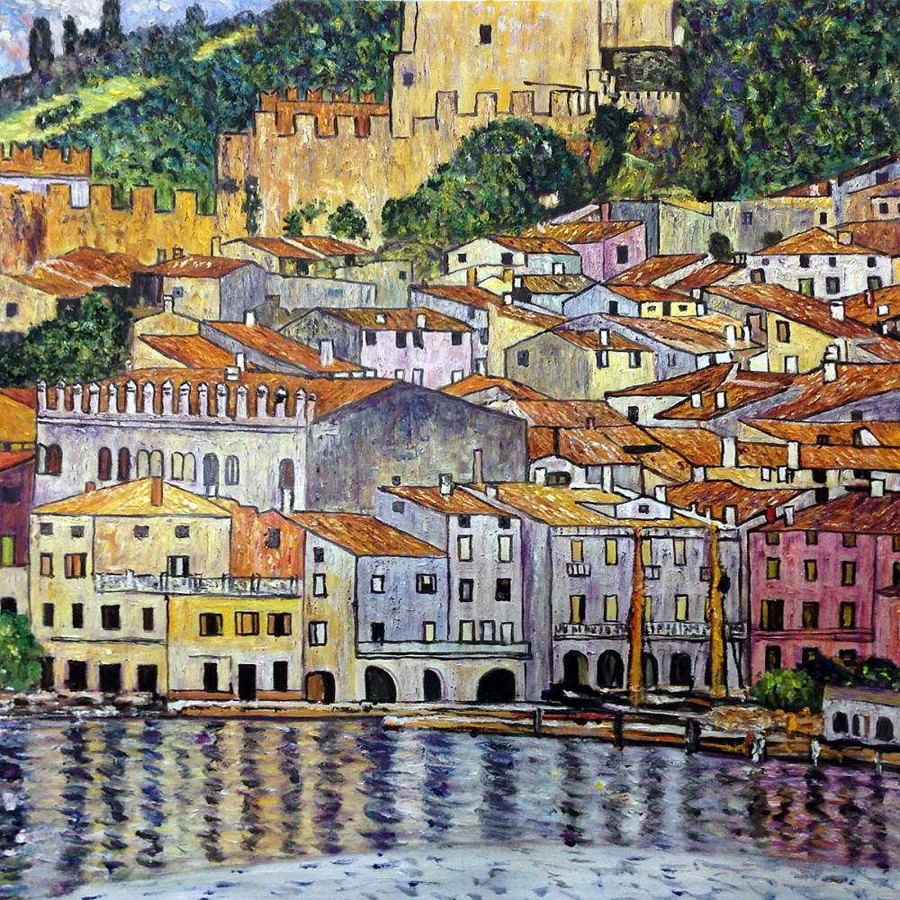 Klimt Peintures Promotion-Achetez des Klimt Peintures ...