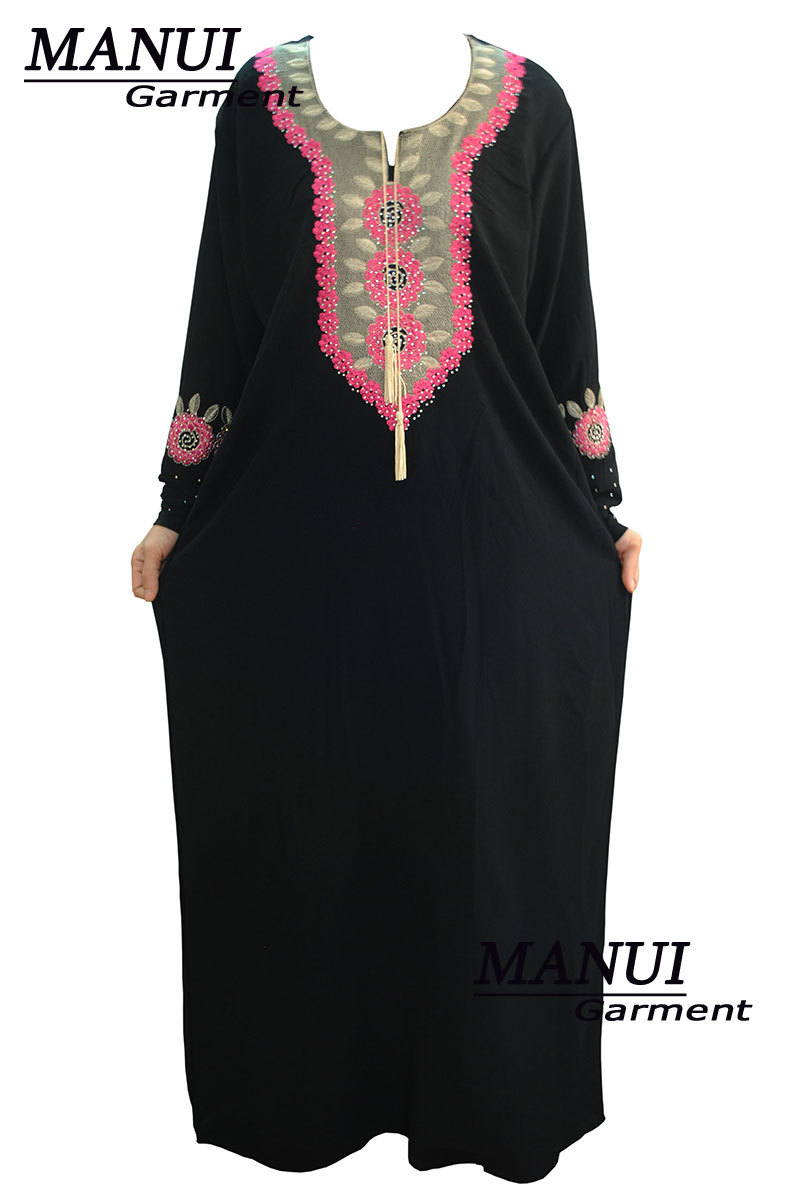 Мусульманская одежда 2015