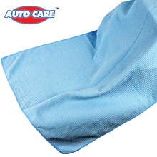"Auto Care The Best Water Magnet Microfiber Drying Towel with Waffle Weave Design for Car, Bath, Kitchen & Dogs 23.6""X 31.5"" Blue(China (Mainland))"