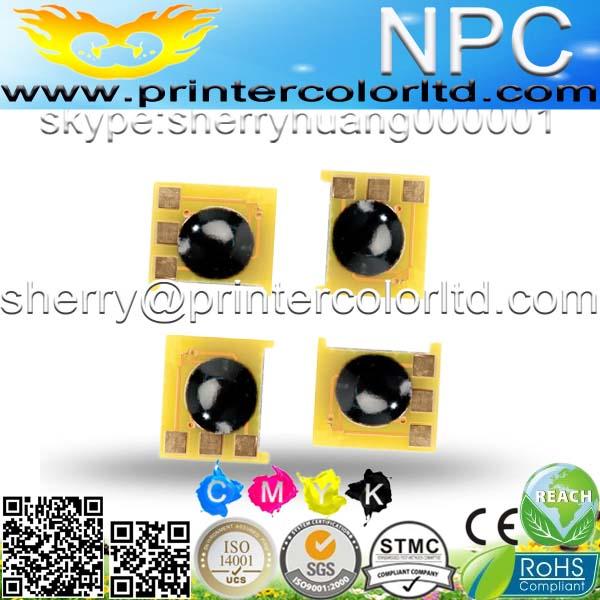 chip HP/Hewlett-Packard Color 700 M 775MFP 343 CE M-775Z Plus MFP 775 DN laser black refill chip-  -  NPC toner drum reset chips store