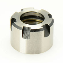 ER25-M type clamping nuts for ER collet tool holder chuck CNC milling machine cutting tools