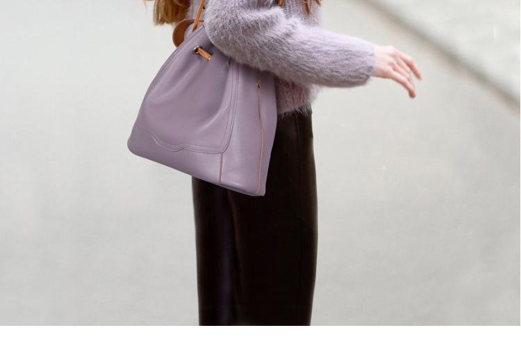 2017 Hot brands Designer genuine leather bags for women tote bag Composite Bag women leather handbag shoulder bag large