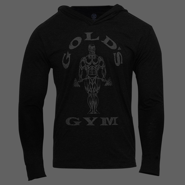 Men Slim Hoodies