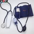 Blood Pressure Monitor stethoscope Health Monitors meter estetoscopio fonendoscopio esfigmomanometro saturimetro tensiometro
