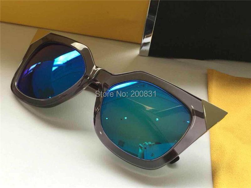 Фотография DHL Free 2016 New Vintage Sunglasses Women Brand Designer Retro Sun Glasses Women Oculos De Sol Feminino With Original Box