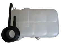 PCF101410 New Quality Car Radiator Coolant Expansion Tank for LR Discovery 2 Overflow Container auto engine