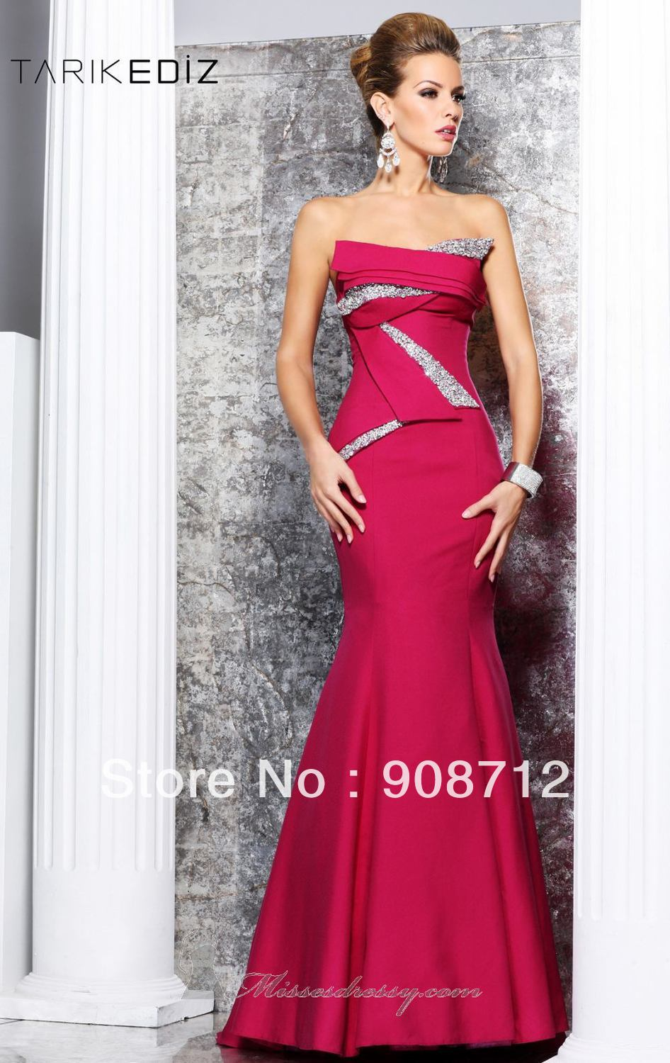 Long Designer Dresses