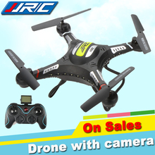 JJRC H8C Drone With Camera HD 2MP 2.4G 4CH 6 Axis Headless Mode RC Quadcopter RTF