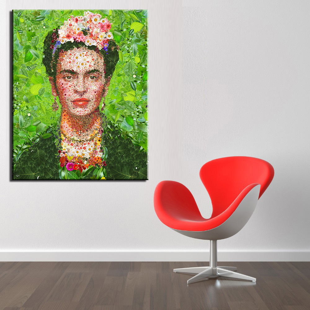 Frida kahlo painting reviews online shopping frida kahlo for Where can i sell paintings online