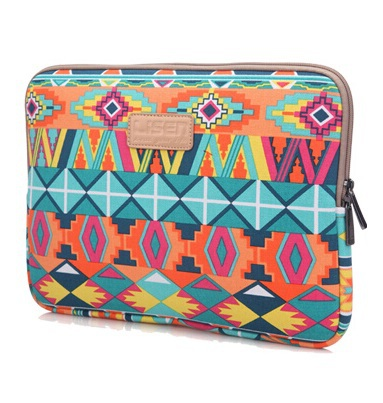 """Fashion Style Sleeve Case For Laptop Bag 11,12,13,14,15 inch,For MacBook Bag, For Ipad 10"""" Tablet, Wholesale,Free Drop Ship(China (Mainland))"""