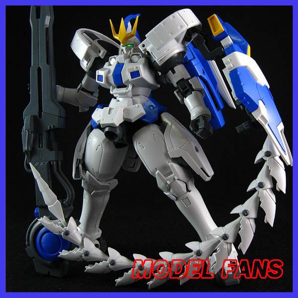 GG/TT   MG assembly  Gundam  model 1:100  Tallgeese three Zechs Merquise  OZ-00MS2B Endless Waltz Free shipping<br><br>Aliexpress