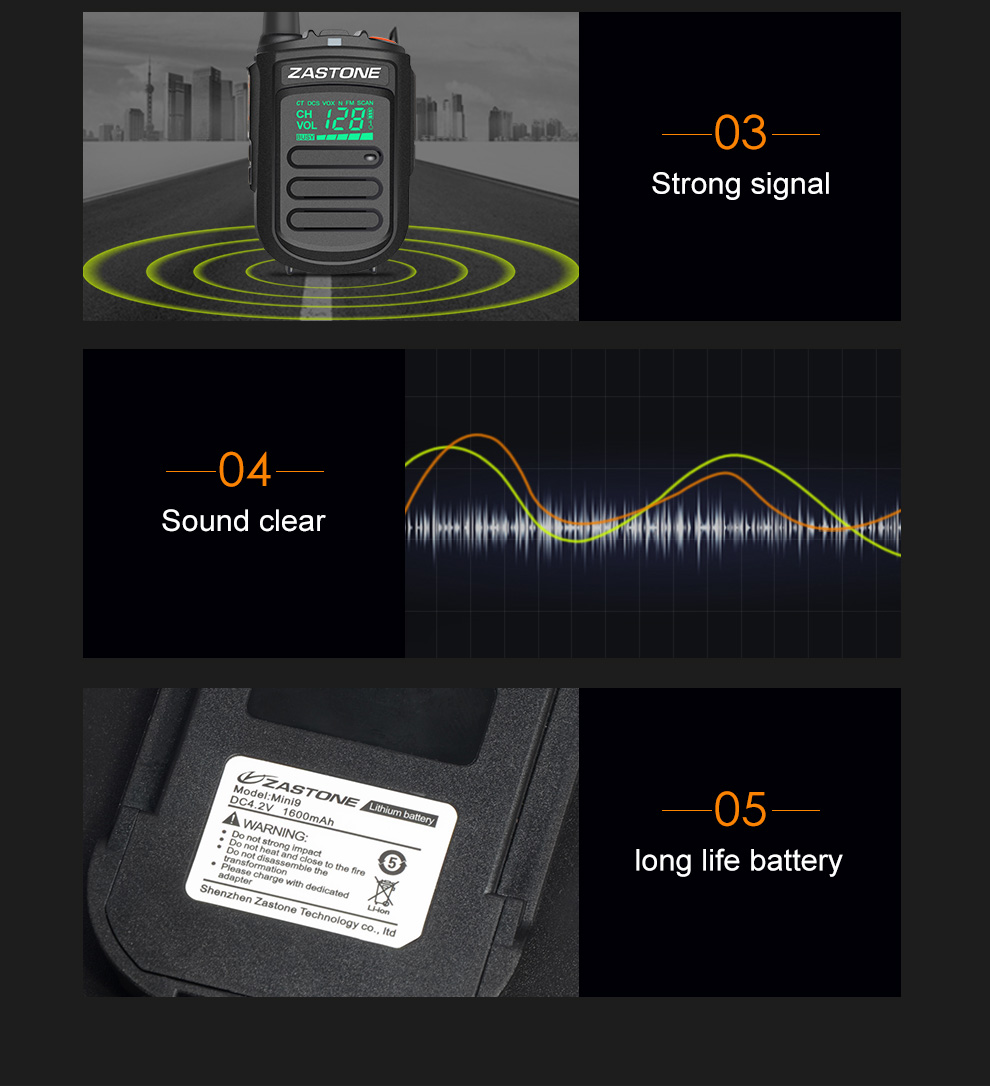 mini walkie talkie (3)