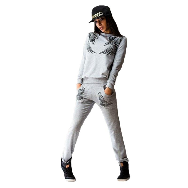 Popular Womens Sweat Suit Set-Buy Cheap Womens Sweat Suit