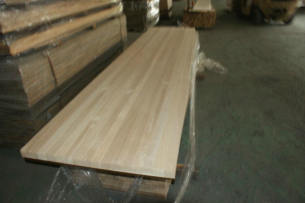 Piano di lavoro cucina bamboo - Piano lavoro cucina legno ...