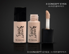 Corretivo Eye Hide Blemish whitening Cream Liquid Concealer for face Lip Dark Eye Circle Cover make up Concealer for eyes makeup(China (Mainland))