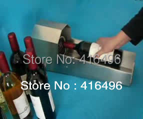 Bottle cap lid shrinking machine wine bottle sleeve thermal shrinking tools plastic film wrap sleeve shrinker electrical tools